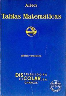 Permacultivo.es Tablas Matemáticas Image