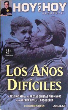 Carreracentenariometro.es Hoy Por Hoy: Los Años Difíciles Image