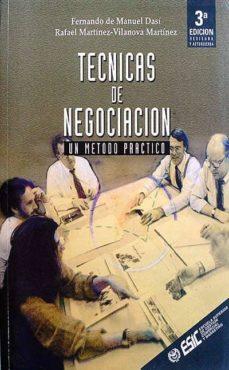 Debatecd.mx Técnicas De Negociación Image