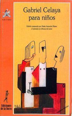 GABRIEL CELAYA PARA NIÑOS - MARÍA ASUNCIÓN, MATEO |