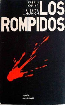 Padella.mx Los Rompidos Image