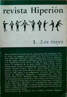 Permacultivo.es Revista Hiperión 1. Los Viajes Image