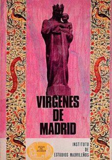 VÍRGENES DE MADRID - VVAA | Triangledh.org
