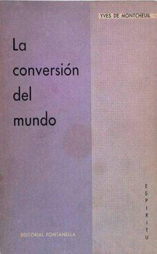 Emprende2020.es La Conversión Del Mundo Image