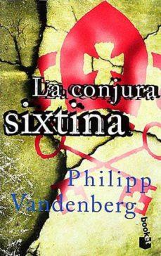 Titantitan.mx La Conjura Sixtina Image