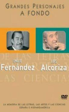 Carreracentenariometro.es Emilio Fernandez Y Luis Alcoriza (Grandes Personajes A Fondo) (Dv D) Image