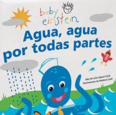 Permacultivo.es Agua, Agua, Por Todas Partes (Baby Einstein) Image