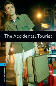 Descargar libros de texto archivos pdf ACCIDENTAL TOURIST (OBL 5: OXFORD BOOKWORMS LIBRARY) 9780194792158 (Literatura española) de