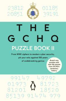 the gchq puzzle book ii (ebook)-9780241365458