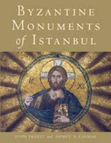 Viamistica.es Byzantine Monuments Of Istanbul Image