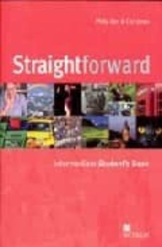 straightforward intermediate (students)-philip kerr-ceri jones-9781405010658