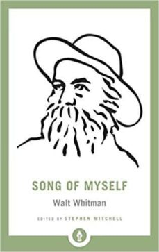 song of myself-walt whitman-9781611806458