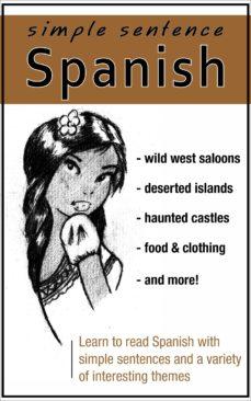 SIMPLE SENTENCE SPANISH EBOOK | WAYNE DYCK | Descargar libro