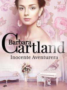 inocente aventurera (ebook)-9781782137658