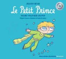 le petit prince-joann sfar-9782075120258
