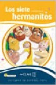 Permacultivo.es Los Siete Hermanitos (Incluye Audio-cd) Image