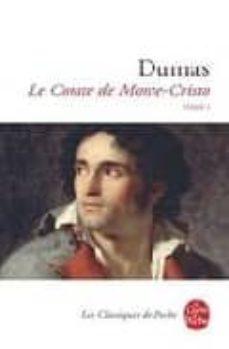le comte de monte-cristo (t. i)-alexandre dumas-9782253098058