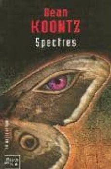 Libros en línea bg descargar SPECTRES ePub