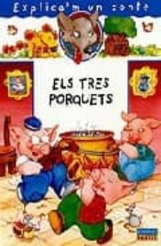 Javiercoterillo.es Explica M Un Conte: Els Tres Porquets Image