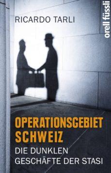 operationsgebiet schweiz (ebook)-ricardo tarli-9783280038758
