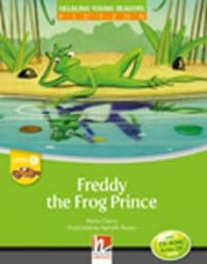 Lista de descargas de libros de kindle gratis FREDDY THE FROG PRINCE + CD de  (Literatura española) ePub