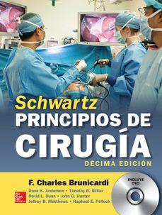 Inmaswan.es Schwartz Principios De Cirugia (10ª Ed.) Image