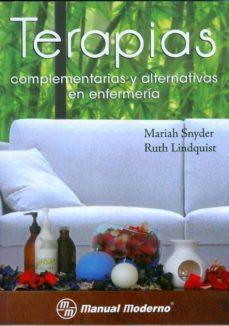 Colorroad.es Terapias Complementarias Y Alternativas En Enfermeria Image