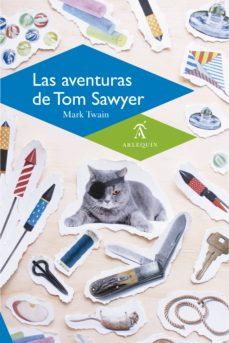 las aventuras de tom sawyer (ebook)-9786078338658