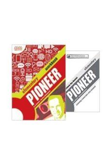 Descargas de libros electronicos PIONEER ELEMENTARY WORKBOOK ONLINE PACK