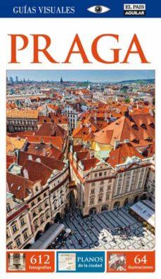 Colorroad.es Praga 2014 (Guias Visuales) Image