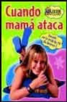 Carreracentenariometro.es Cuando Mama Ataca (Lizzie Mcguire) Image