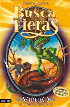 Permacultivo.es Buscafieras 10: Vipero, El Hombre Serpiente Image