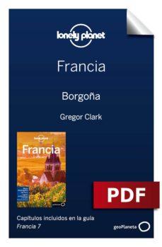 francia 7. borgoña (ebook)-nicola williams-alexis averbuck-9788408186458