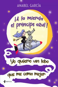 Trailab.it ¡A La Mierda El Príncipe Azul! Yo Quiero Un Lobo Que Me Coma Mejo R Image