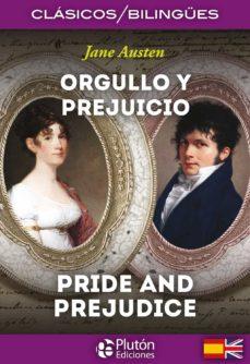 Descargar libros gratis para kindle iphone ORGULLO Y PREJUICIO / PRIDE AND PREJUDICE CHM de JANE AUSTEN (Literatura española) 9788415089858