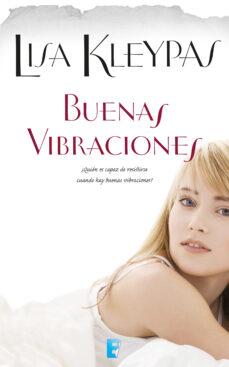buenas vibraciones (travis 3) (ebook)-lisa kleypas-9788415389958