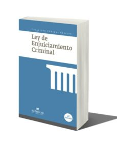 Relaismarechiaro.it Ley De Enjuiciamiento Criminal Image