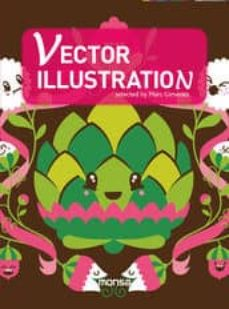 Inmaswan.es Vector Illustration (Ed. Bilingüe Español-ingles) Image