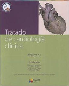 Libros de audio descargar gratis kindle TRATADO DE CARDIOLOGIA CLINICA CHM de