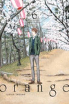 orange futuros (vol. 6)-ichigo takano-9788416188758