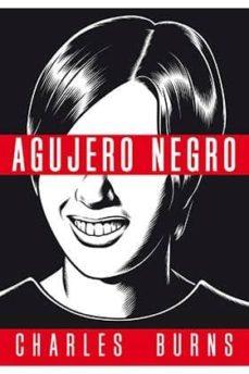 agujero negro (ed. en rustica) (3ª ed.)-charles burns-9788416400058