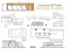 Cronouno.es Container &Amp; Prefab House Plans (Ed. Bilingüe Español-ingles) Image