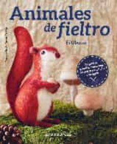 Descargando libros a iphone ANIMALES DE FIELTRO iBook