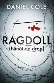 ragdoll (ninot de drap)-daniel cole-9788416930258