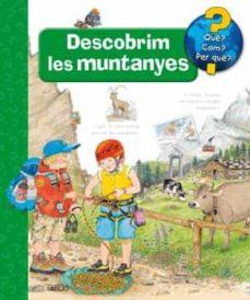 Colorroad.es Descobrim Les Muntanyes: Que? Com? Per Que? Image