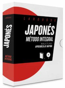 Descargar audio libros en francés gratis JAPONES: METODO INTEGRAL (2ª ED.)