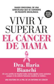 Descarga gratuita de libros en inglés en formato pdf. VIVIR Y SUPERAR EL CANCER DE MAMA in Spanish CHM 9788417057558