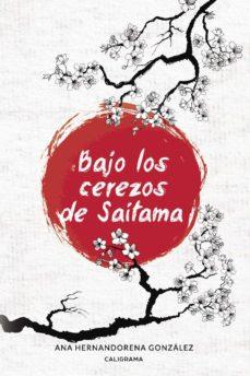 (i.b.d.) bajo los cerezos de saitama-ana hernandorena gonzalez-9788417483258