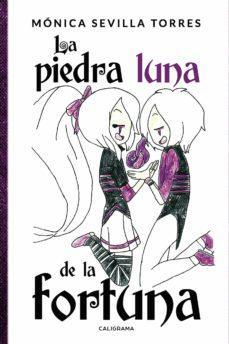Geekmag.es (I.b.d.) La Piedra Luna De La Fortuna Image