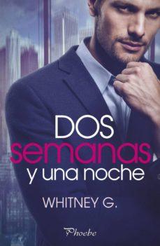 ¿Es legal descargar libros de scribd? DOS SEMANAS Y UNA NOCHE  de WHITNEY G.